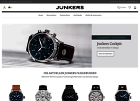 Junkers.de thumbnail