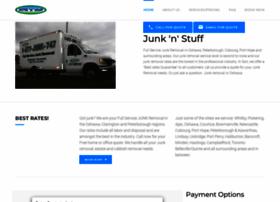 Junknstuff.ca thumbnail