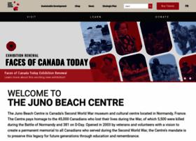 Junobeach.org thumbnail