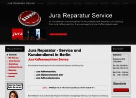 Jura-reparatur-service.de thumbnail