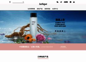 Jurlique.com.cn thumbnail