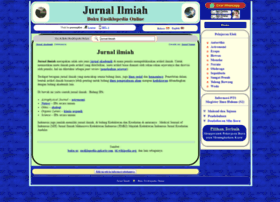 Jurnal-ilmiah.web.id thumbnail