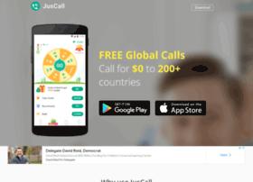 Juscall.global thumbnail