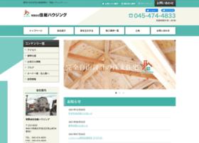 Juso-housing.co.jp thumbnail