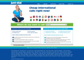 Just-dial.com thumbnail