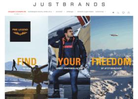 Justbrands.ru thumbnail