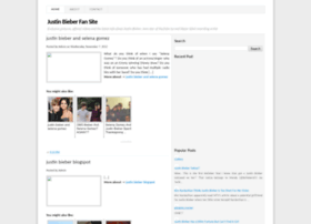 Justinbieberfansite212.blogspot.com thumbnail