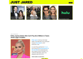 Justjared.com thumbnail