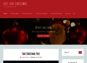 Justlovechristmas.co.uk thumbnail
