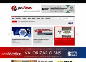 Justnews.pt thumbnail