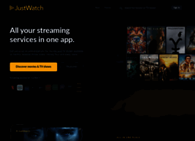 Justwatch.com thumbnail