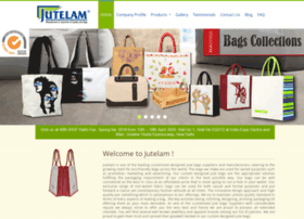 Jutelam.com thumbnail