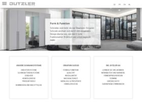 Jutzler.swiss thumbnail