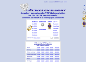 Juwelenmarkt.de thumbnail