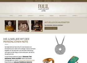 Juwelier-paul.de thumbnail
