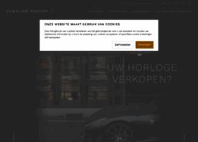 Juwelierburgercom At Wi Juwelier Burger Exclusieve Horloges