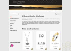 Juwelierschaftenaar.nl thumbnail