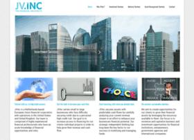 Jvinc.net thumbnail