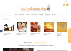 Jyothishamonline.in thumbnail