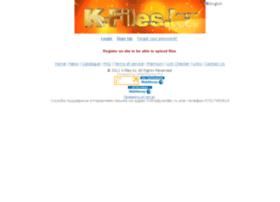 K-files.kz thumbnail