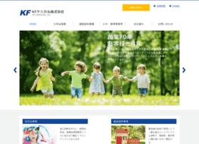 K-fine.co.jp thumbnail