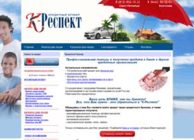 K-respect.ru thumbnail