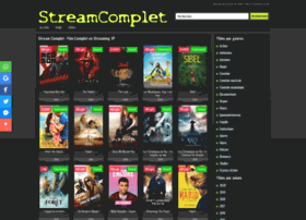 K-streaming.net thumbnail