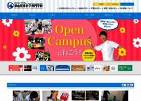 K-tohto.ac.jp thumbnail