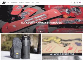 K2snowboard.com thumbnail