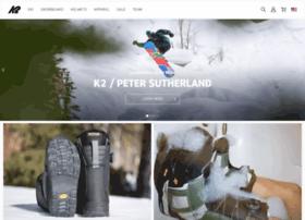 K2snowboards.com thumbnail