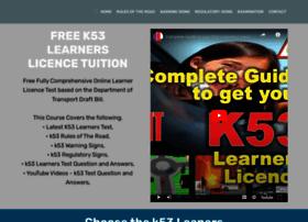 K53passright.co.za thumbnail