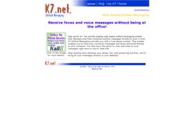 K7.net thumbnail