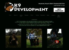 K9development.com thumbnail