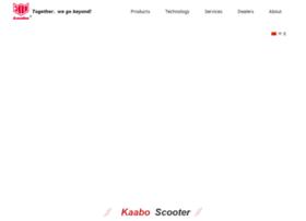Kaabo.com.cn thumbnail