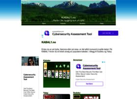 Kabal1.no thumbnail