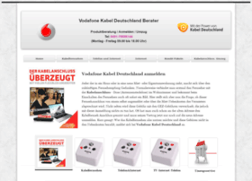 Kabel-deutschland-umzug-anmelden.de thumbnail