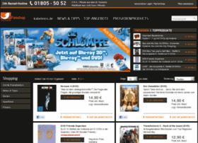 Kabeleins-fanshop.de thumbnail