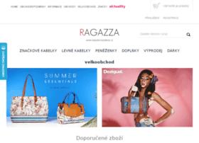 kabelky-bizuterie.cz at Website Informer. RAGAZZA - kabelky ...