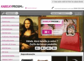 Kabelkyprosim.sk thumbnail