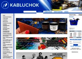 Kabluchok.com.ua thumbnail