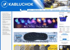 Kabluchok.dn.ua thumbnail