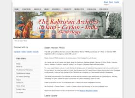 Kabristan.org.uk thumbnail