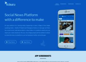 Kaburu.news thumbnail