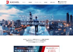 Kachiel.jp thumbnail