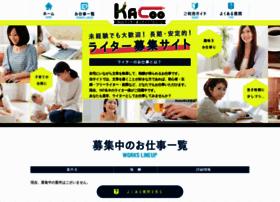Kacoo.jp thumbnail