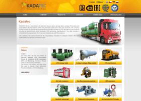 Kadatec.cz thumbnail