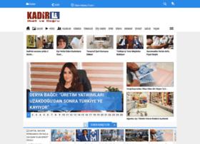 Kadirli.com.tr thumbnail