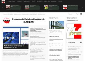 Kadra.org.pl thumbnail
