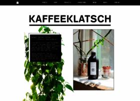 Kaffeeklatsch.ca thumbnail