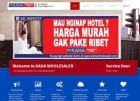 Kaha-wholesaler.com thumbnail